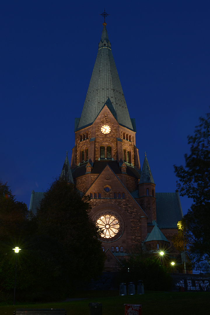 sofiakyrkan stockholm