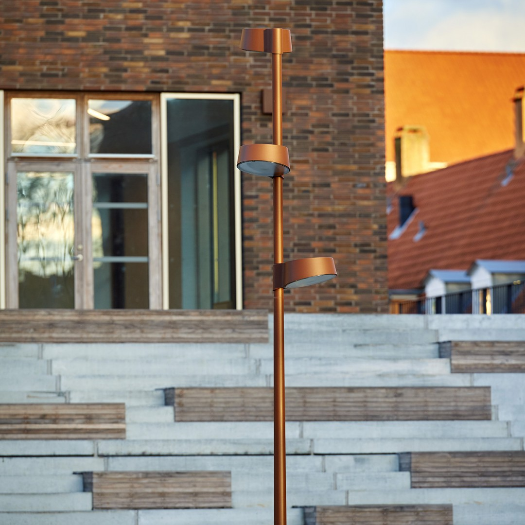 Sundby ster skole danmark fox design - Tegelstenen ...